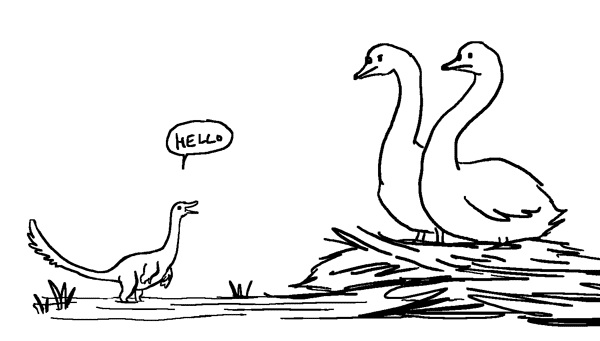 Halszkaraptor_swans_doodle