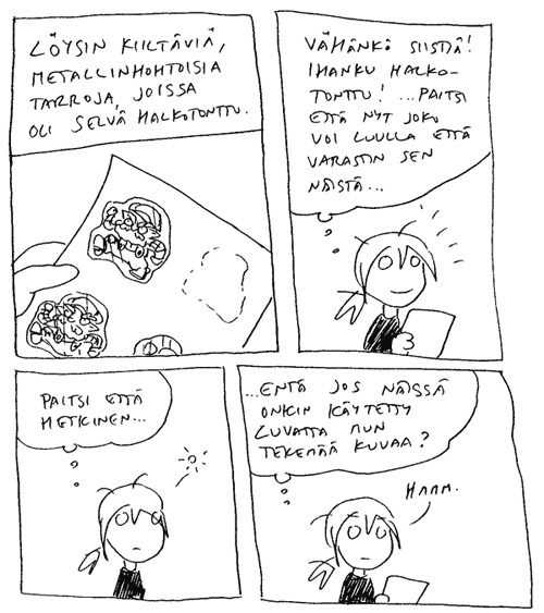 halkotonttutarrat
