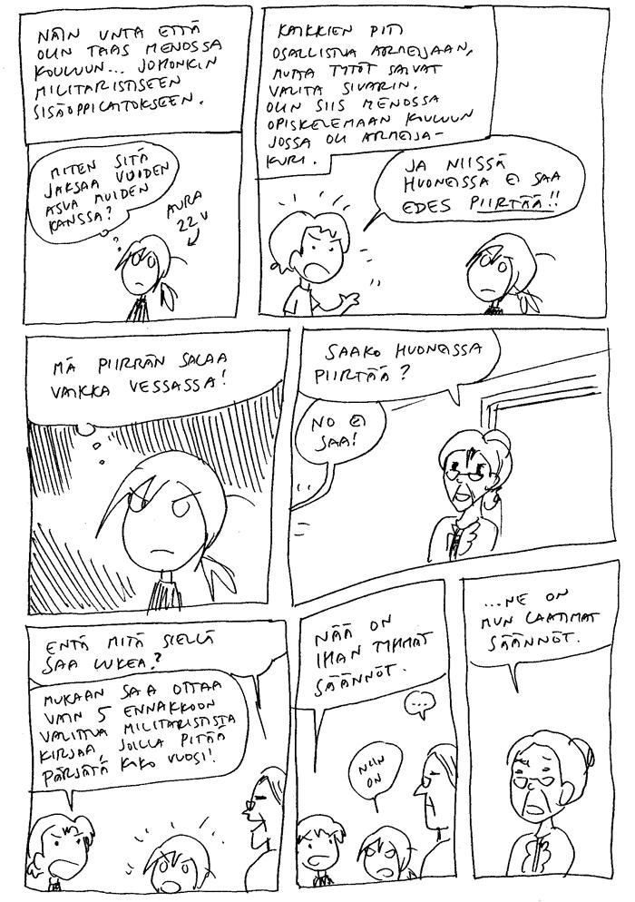 saannot